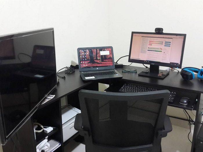 Freelancer en Workana