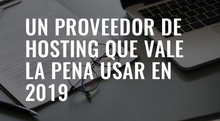 HOSTGATOR UN PROVEEDOR DE HOSTING QUE VALE LA PENA USAR EN 2019